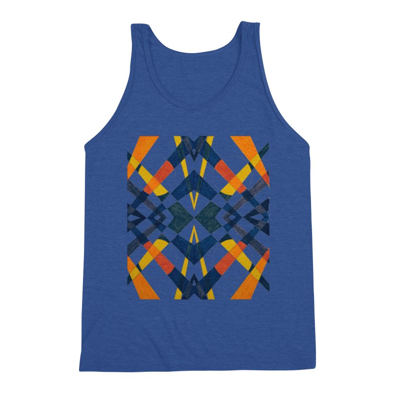 Every Which Way Men's Tank by Damon Davis's Shop
