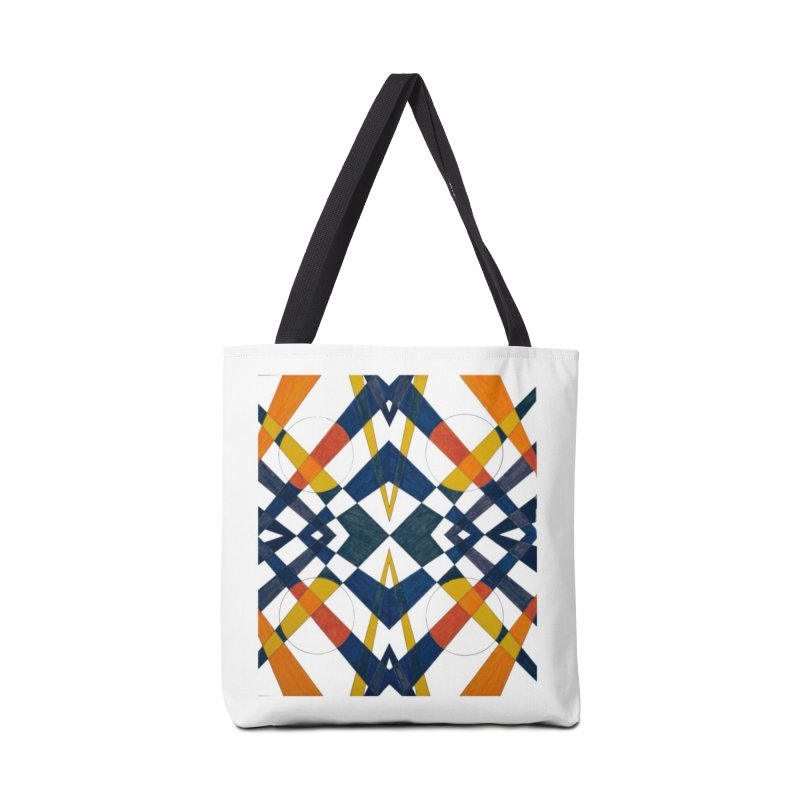 Every Which Way Accessories Bag by Damon Davis's Shop