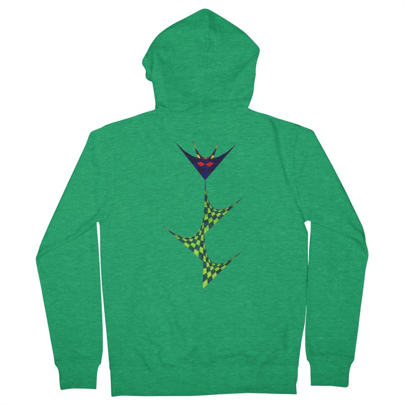 I Pic'd This For You Women's Zip-Up Hoody by Damon Davis's Shop