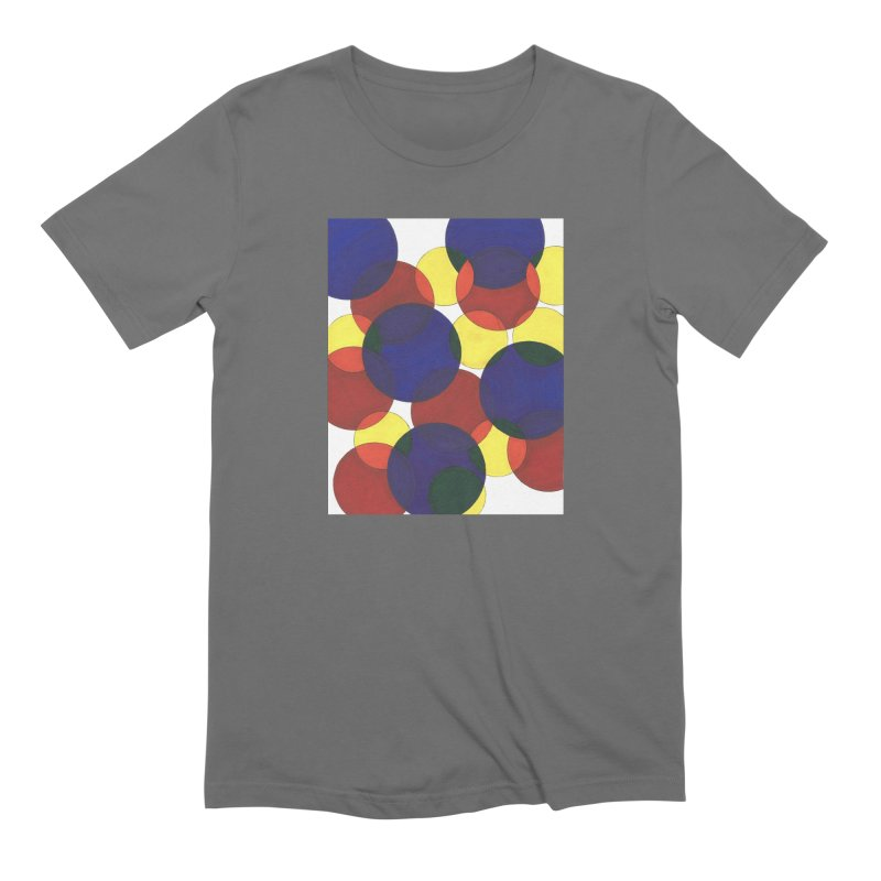 Circ Us Men's T-Shirt by Damon Davis's Shop