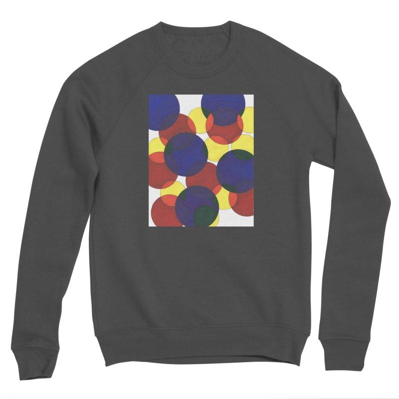 Circ Us Women's Sweatshirt by Damon Davis's Shop