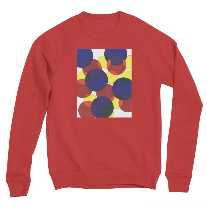 Circ Us Women's Sweatshirt by Damon Davis's Shop