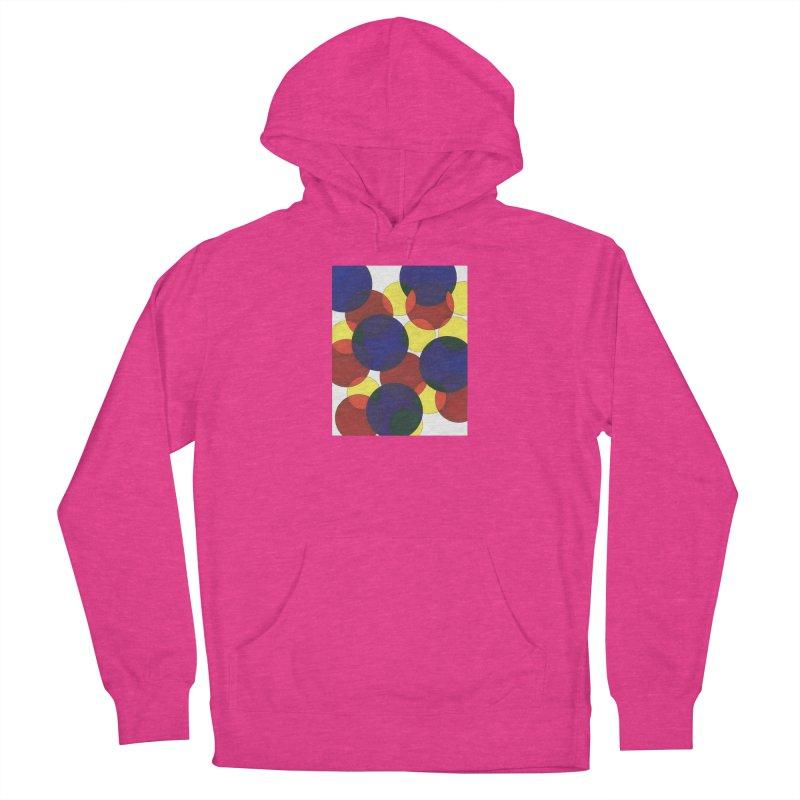 Circ Us Women's Pullover Hoody by Damon Davis's Shop