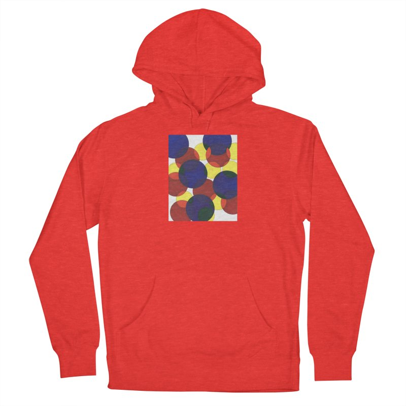 Circ Us Women's Pullover Hoody by Damon Davis's Shop