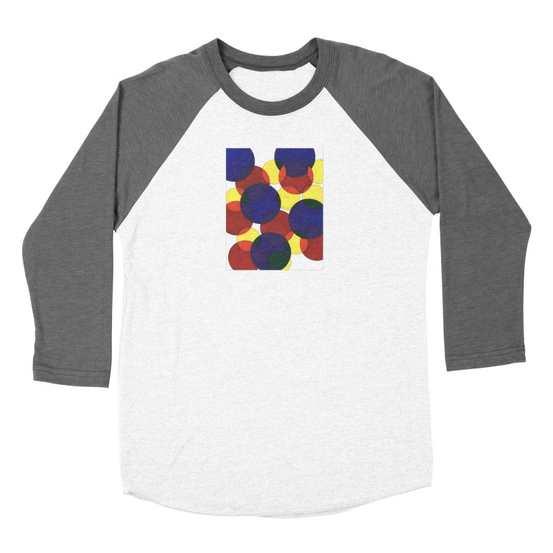 Circ Us Women's Longsleeve T-Shirt by Damon Davis's Shop