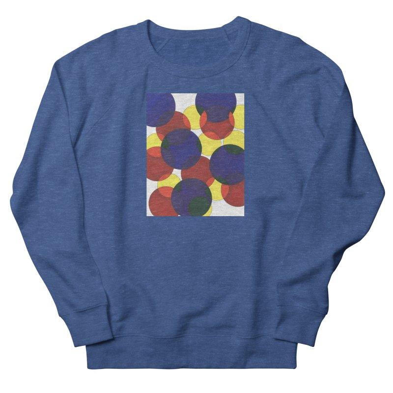 Circ Us Men's Sweatshirt by Damon Davis's Shop