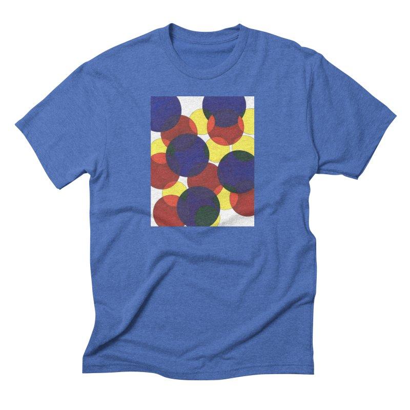Circ Us Men's T-Shirt by Damon Davis's Shop