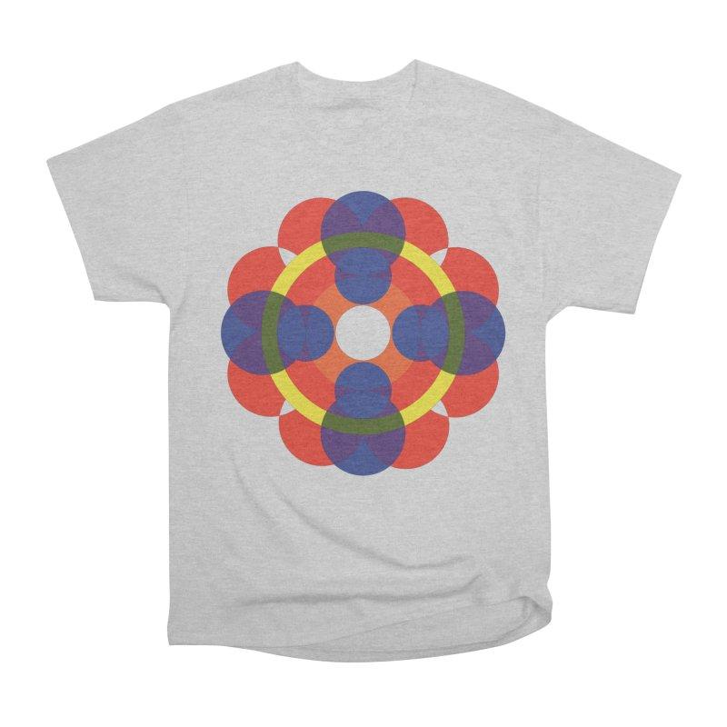 Roundabout Men's T-Shirt by Damon Davis's Shop