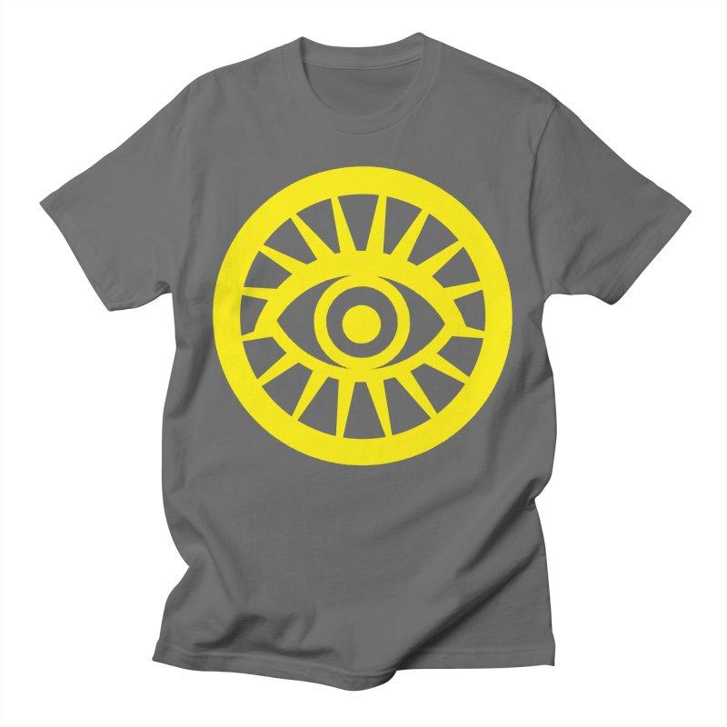Robyn's Eye Men's T-Shirt by danburley's Artist Shop