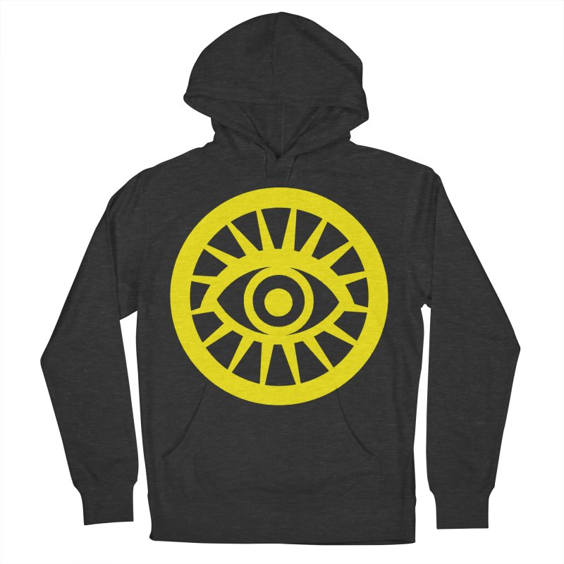 Robyn's Eye Women's French Terry Pullover Hoody by danburley's Artist Shop