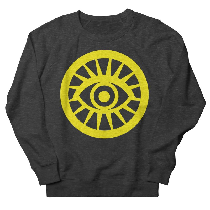 Robyn's Eye Women's Sweatshirt by danburley's Artist Shop