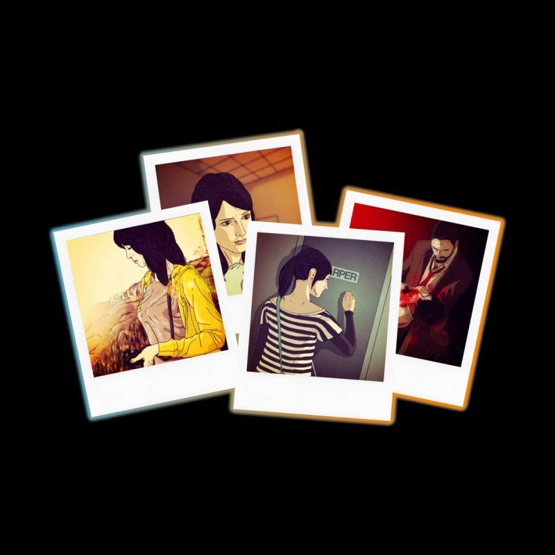 Snapshots by danburley's Artist Shop