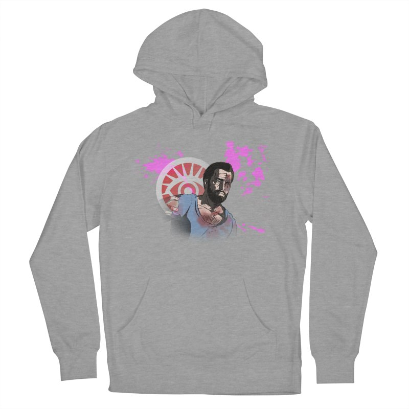 Bully For You Women's French Terry Pullover Hoody by danburley's Artist Shop