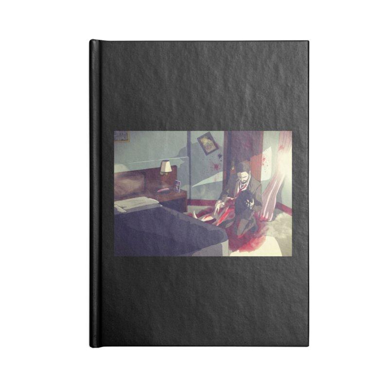 Long Gone Love Accessories Blank Journal Notebook by danburley's Artist Shop