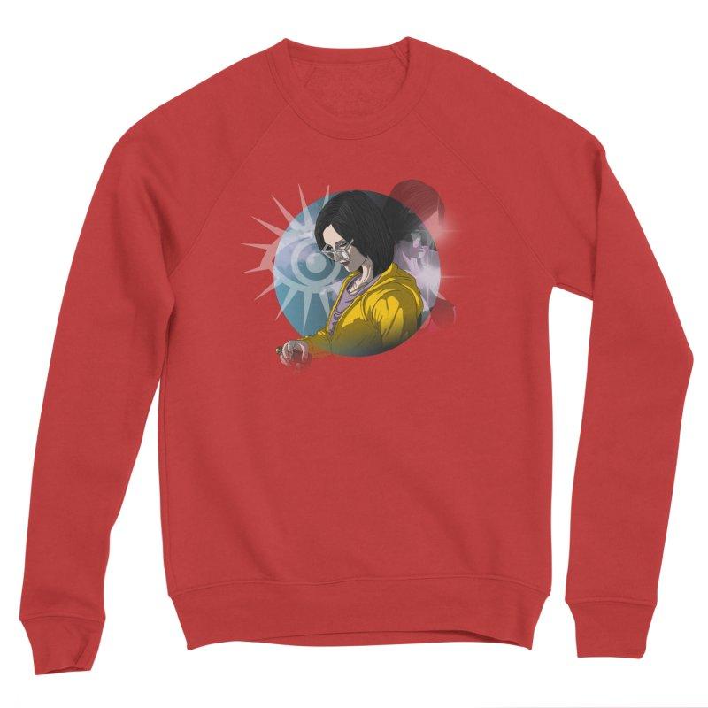 Maryanne Harper Women's Sponge Fleece Sweatshirt by danburley's Artist Shop
