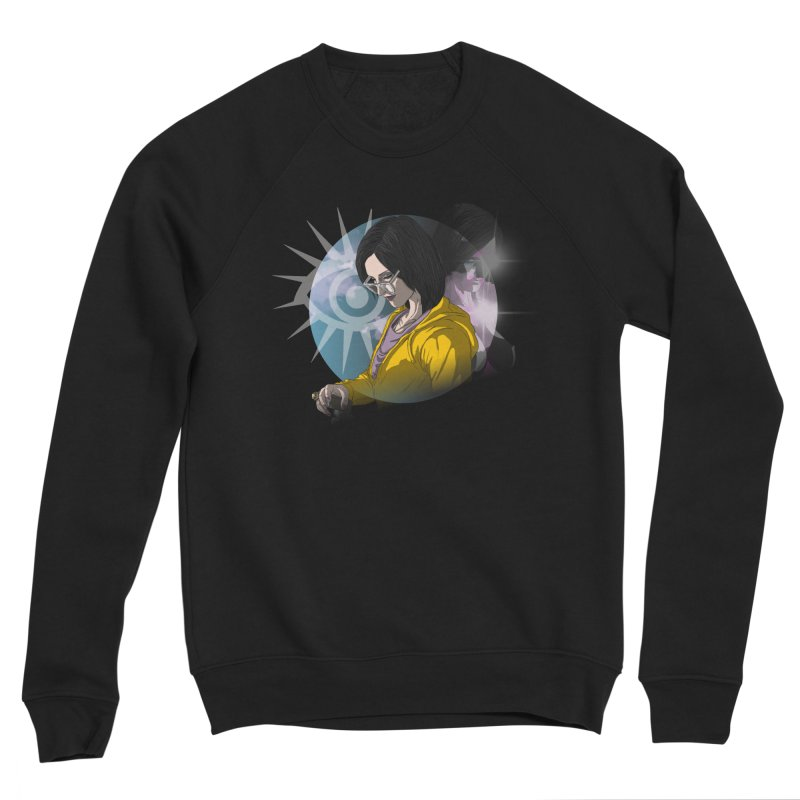 Maryanne Harper Men's Sponge Fleece Sweatshirt by danburley's Artist Shop