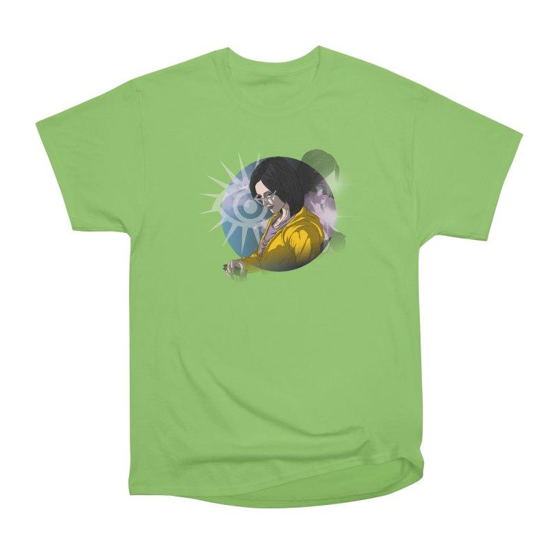 Maryanne Harper Women's Heavyweight Unisex T-Shirt by danburley's Artist Shop