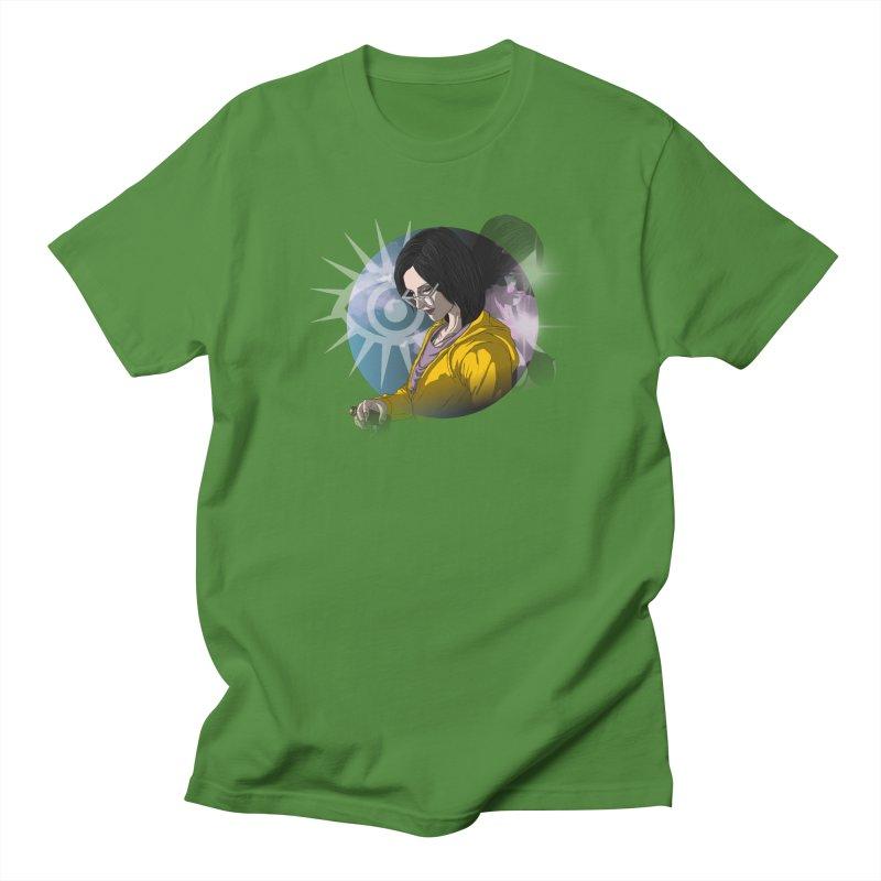 Maryanne Harper Women's Regular Unisex T-Shirt by danburley's Artist Shop