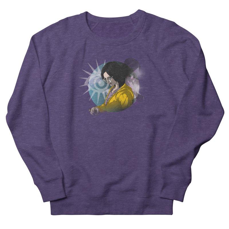 Maryanne Harper Women's French Terry Sweatshirt by danburley's Artist Shop