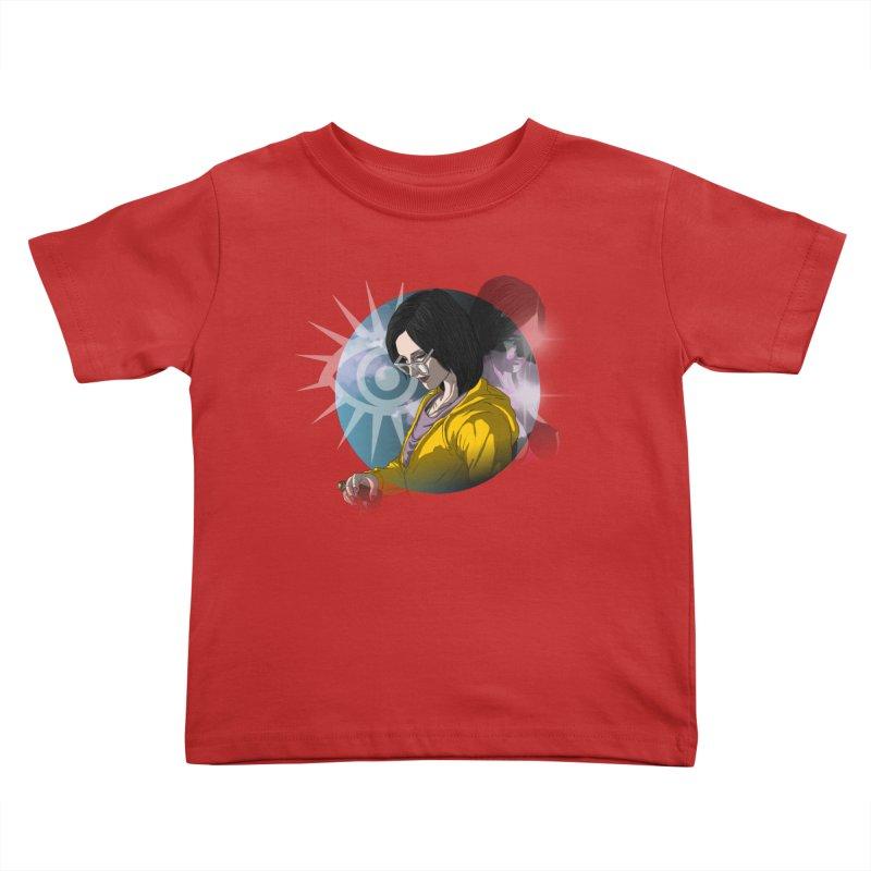 Maryanne Harper Kids Toddler T-Shirt by danburley's Artist Shop