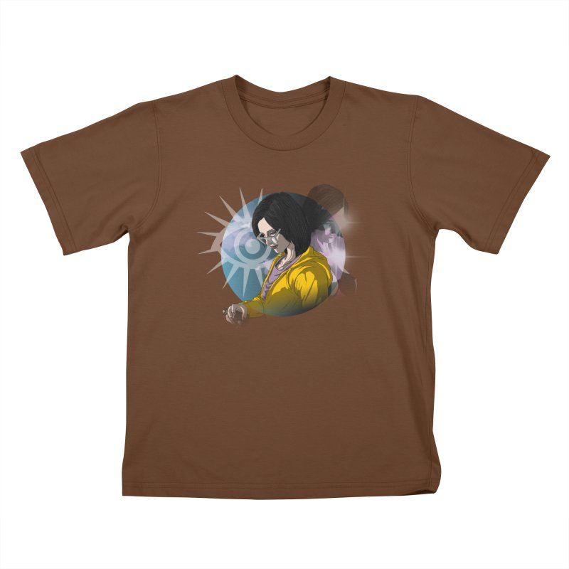 Maryanne Harper Kids T-Shirt by danburley's Artist Shop