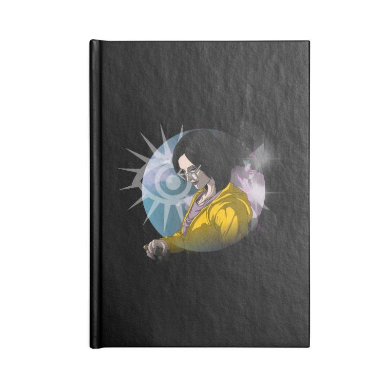 Maryanne Harper Accessories Blank Journal Notebook by danburley's Artist Shop