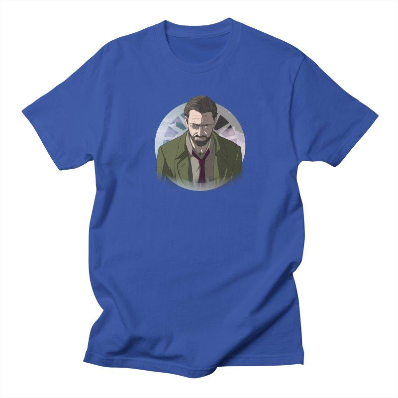 Reggie Harper Women's Regular Unisex T-Shirt by danburley's Artist Shop