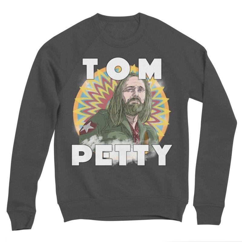Follow The Leader Men's Sponge Fleece Sweatshirt by danburley's Artist Shop