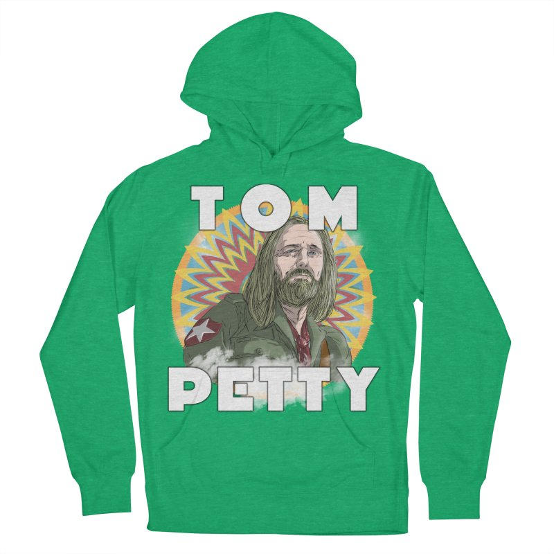 Follow The Leader Women's French Terry Pullover Hoody by danburley's Artist Shop