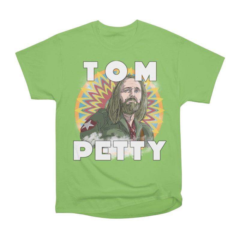 Follow The Leader Men's Heavyweight T-Shirt by danburley's Artist Shop
