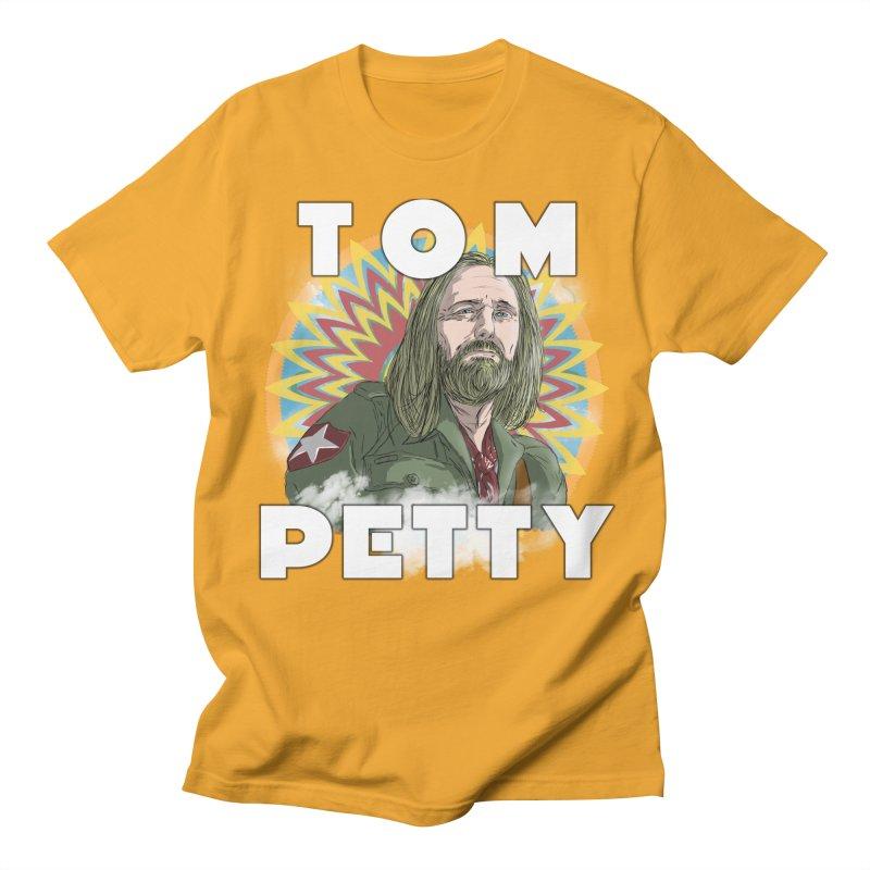 Follow The Leader Men's Regular T-Shirt by danburley's Artist Shop