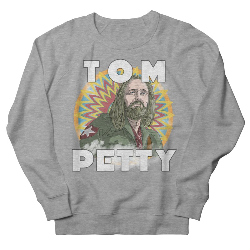 Follow The Leader Men's French Terry Sweatshirt by danburley's Artist Shop