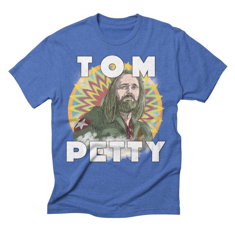 Follow The Leader Men's Triblend T-Shirt by danburley's Artist Shop