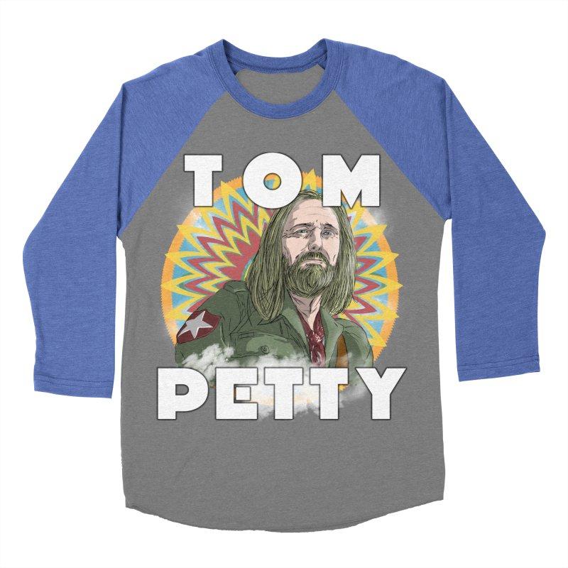 Follow The Leader Men's Baseball Triblend Longsleeve T-Shirt by danburley's Artist Shop