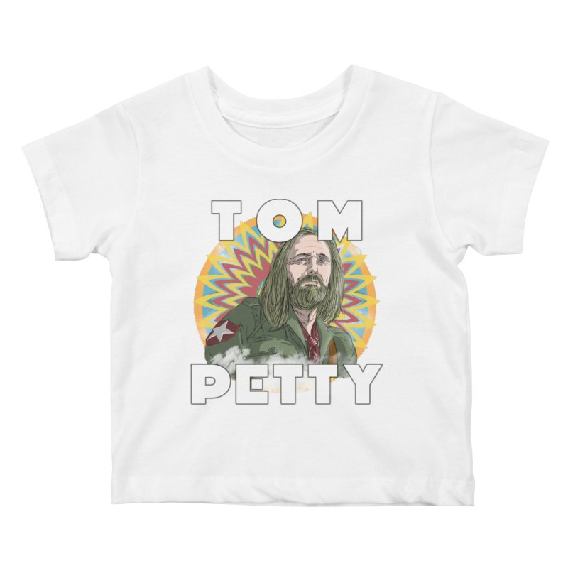 Follow The Leader Kids Baby T-Shirt by danburley's Artist Shop