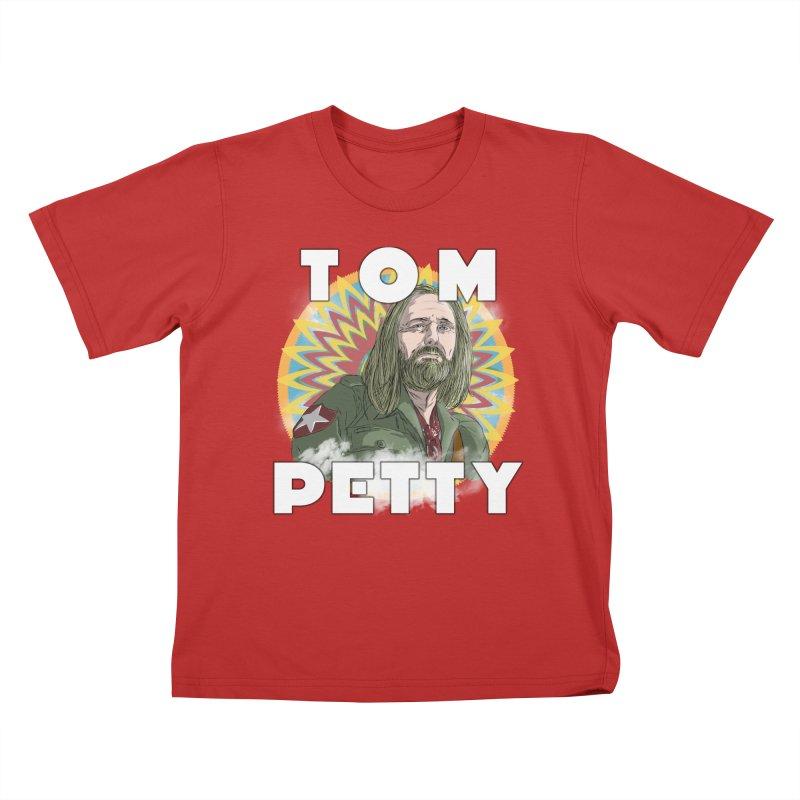 Follow The Leader Kids T-Shirt by danburley's Artist Shop
