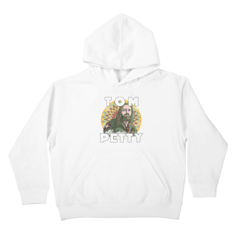 Follow The Leader Kids Pullover Hoody by danburley's Artist Shop