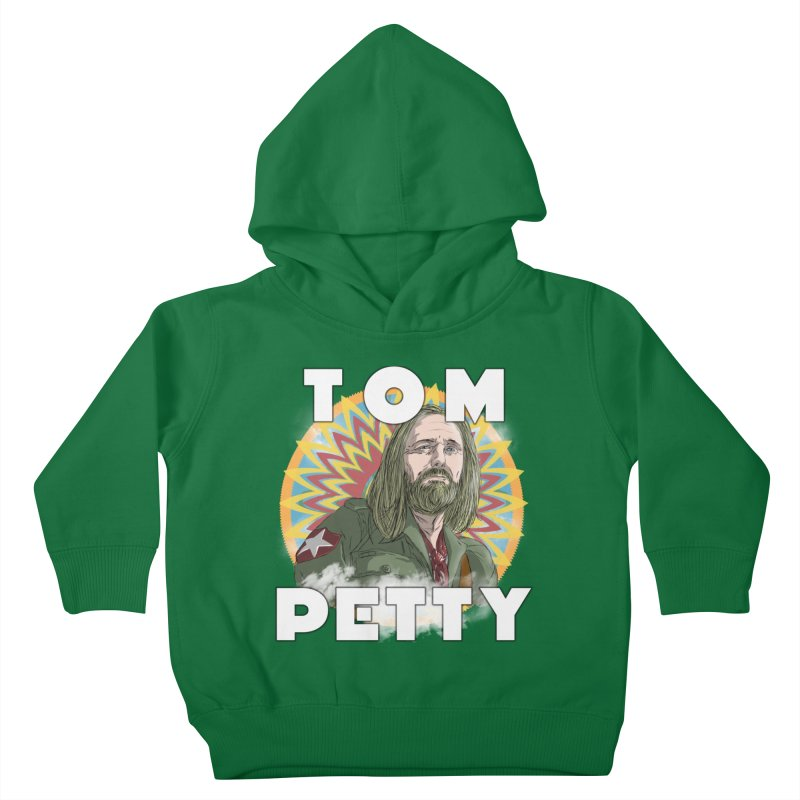 Follow The Leader Kids Toddler Pullover Hoody by danburley's Artist Shop