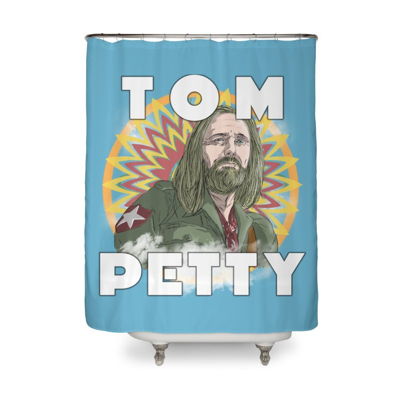 Follow The Leader Home Shower Curtain by danburley's Artist Shop