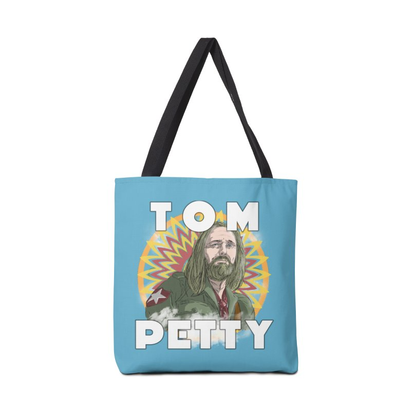 Follow The Leader Accessories Bag by danburley's Artist Shop