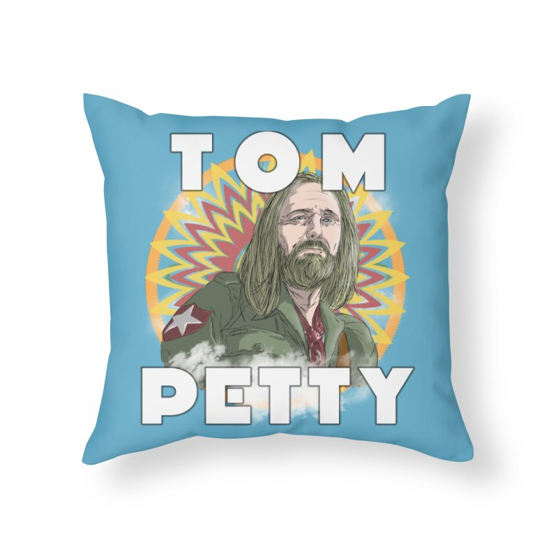 Follow The Leader Home Throw Pillow by danburley's Artist Shop