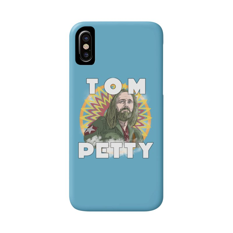 Follow The Leader Accessories Phone Case by danburley's Artist Shop