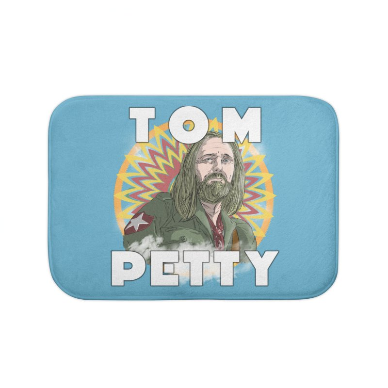 Follow The Leader Home Bath Mat by danburley's Artist Shop