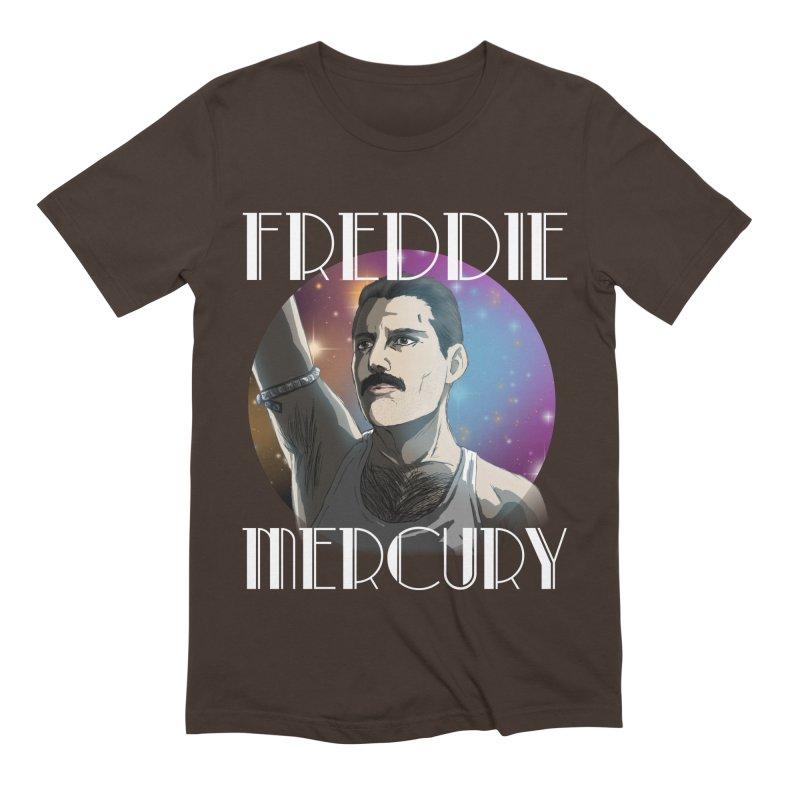 Made In Heaven (Dark) Men's Extra Soft T-Shirt by danburley's Artist Shop