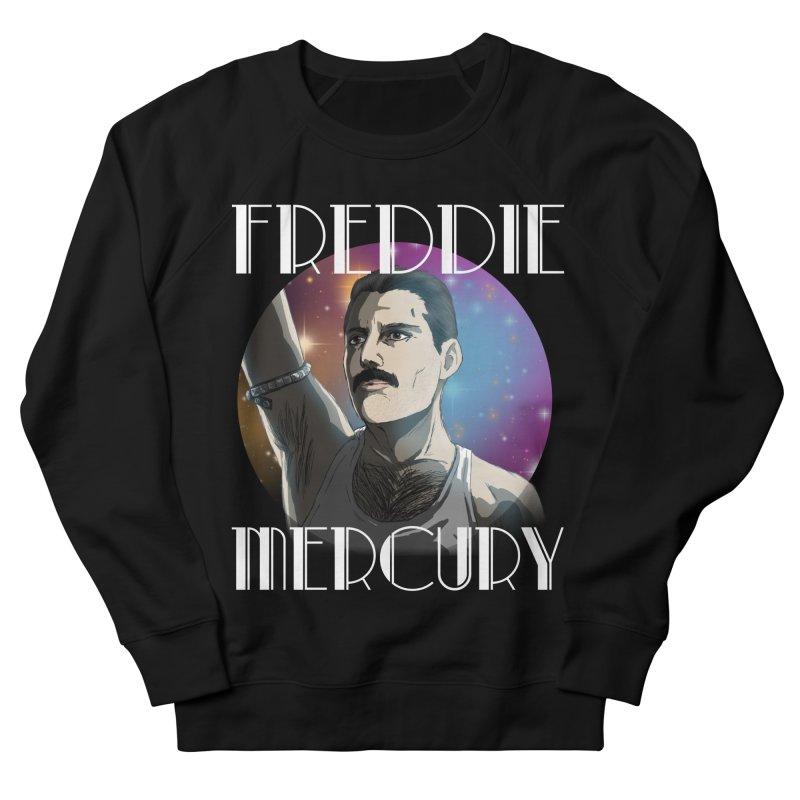 Made In Heaven (Dark) Men's French Terry Sweatshirt by danburley's Artist Shop