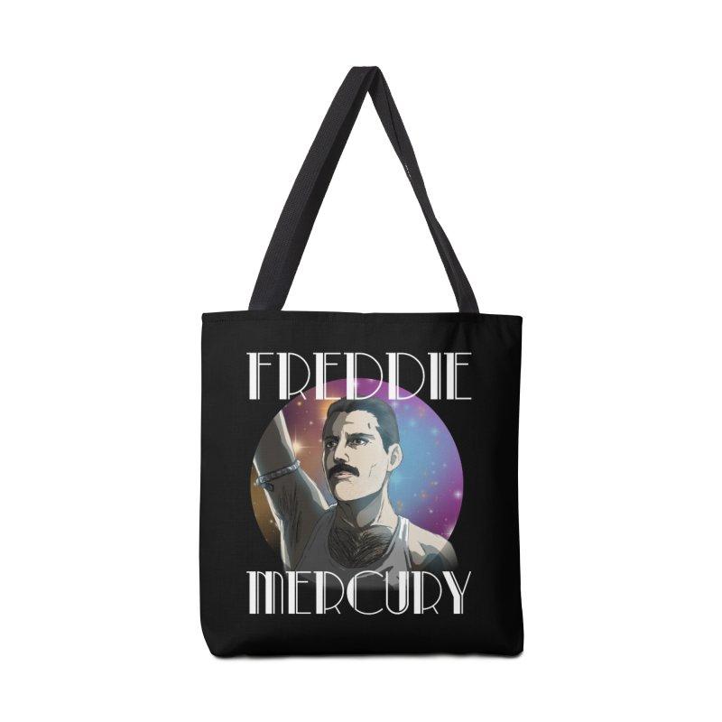 Made In Heaven (Dark) Accessories Bag by danburley's Artist Shop