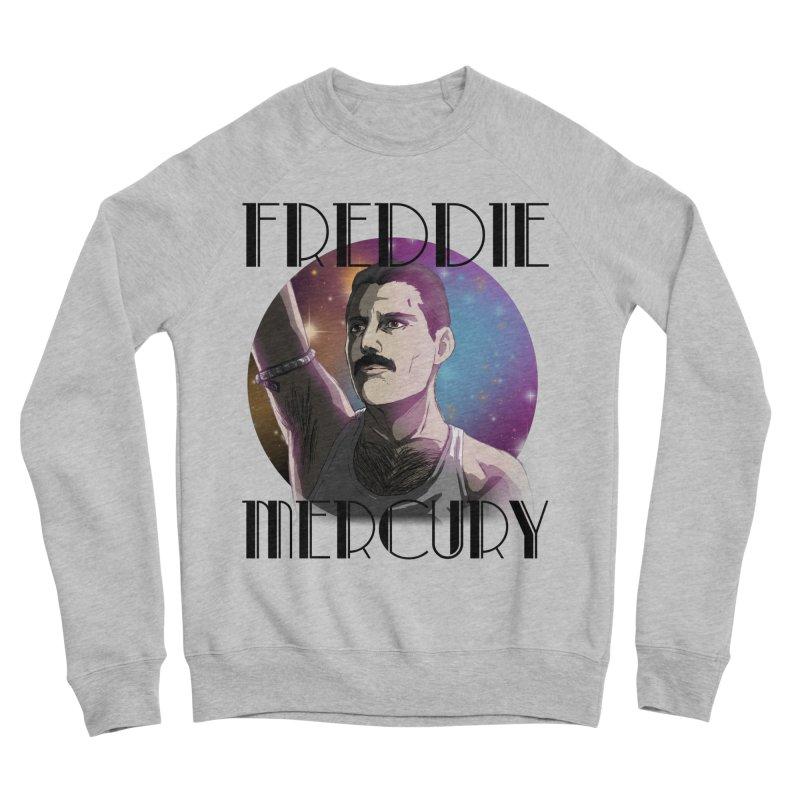Made In Heaven (Light) Men's Sponge Fleece Sweatshirt by danburley's Artist Shop