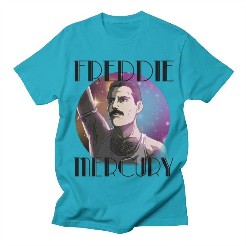 Made In Heaven (Light) Women's Regular Unisex T-Shirt by danburley's Artist Shop