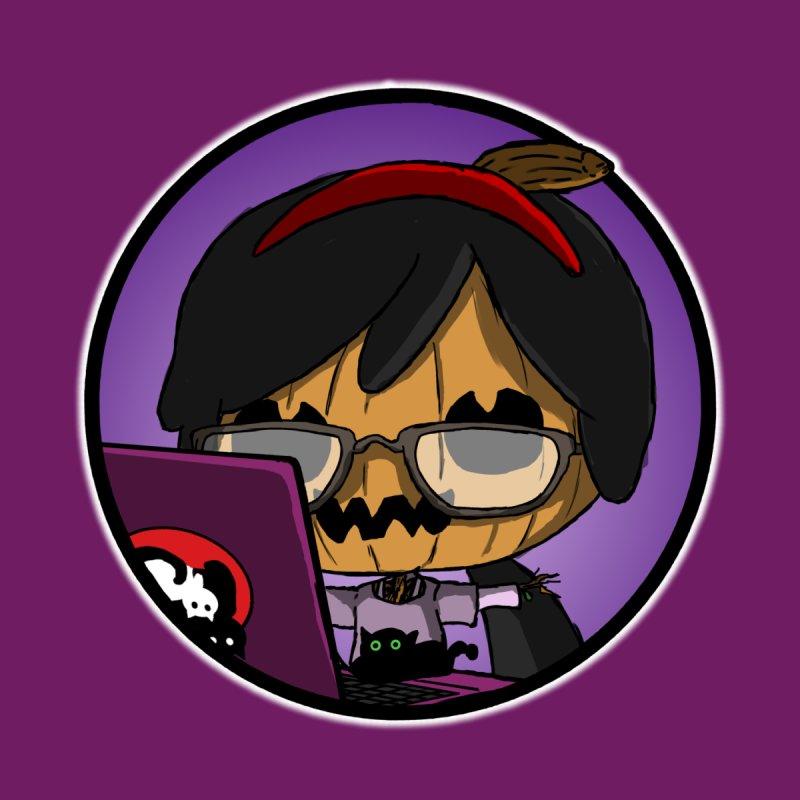 Halloweenie by danburley's Artist Shop