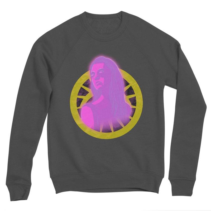 Robyn Ackerman (Nightmare) Women's Sponge Fleece Sweatshirt by danburley's Artist Shop